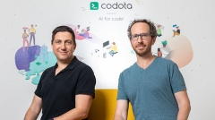 Codota picks up $12M for an AI platform that auto-completes developers' code